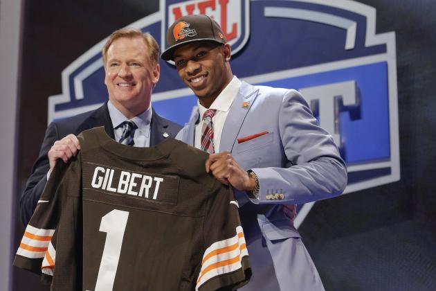 Oklahoma State Football: Who Will Be the Next Justin Gilbert?
