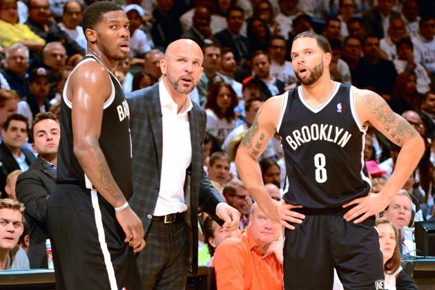 Brooklyn Nets Must Consider Fully Reshaping Roster After Disappointing 2013-14