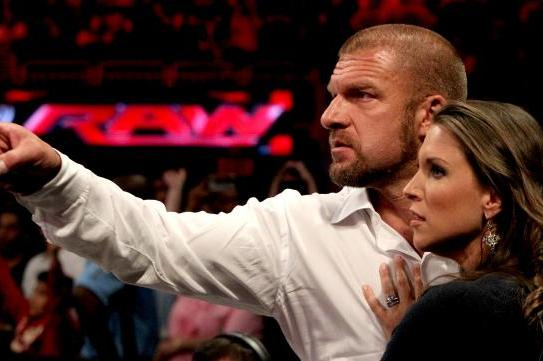 Report: Vince McMahon and Triple H Power-Sharing Situation Causing Issues?