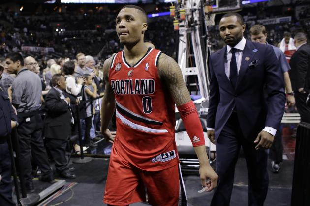 Portland Trail Blazers Must Use Offseason to Become Contender, Not Pretender