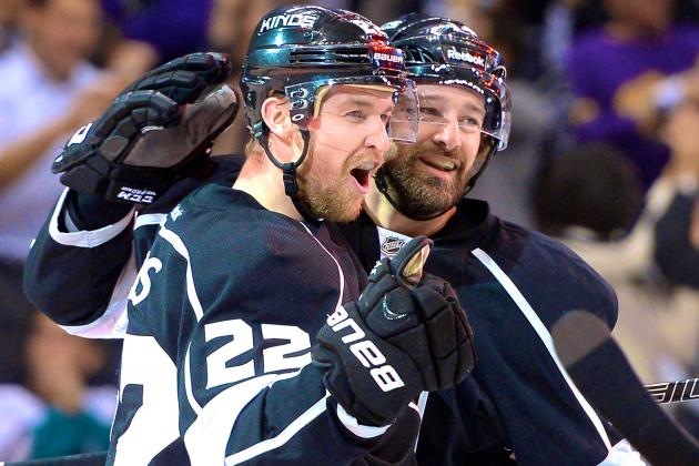 Resilient Kings Survive Another Elimination Situation to Force Game 7 vs. Ducks