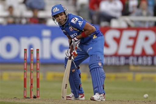 Mumbai Indians: Where It Went Wrong for the Defending Champions in IPL 2014
