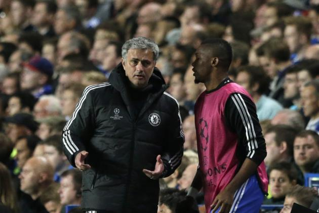 Samuel Eto'o Labels Chelsea's Jose Mourinho a Fool, Says New Club Has Been Found