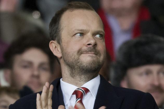 Ed Woodward Reveals Manchester United Financial Results, Vows to Spend
