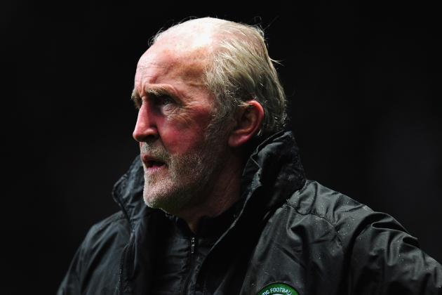 Club's Best Wishes to Danny McGrain