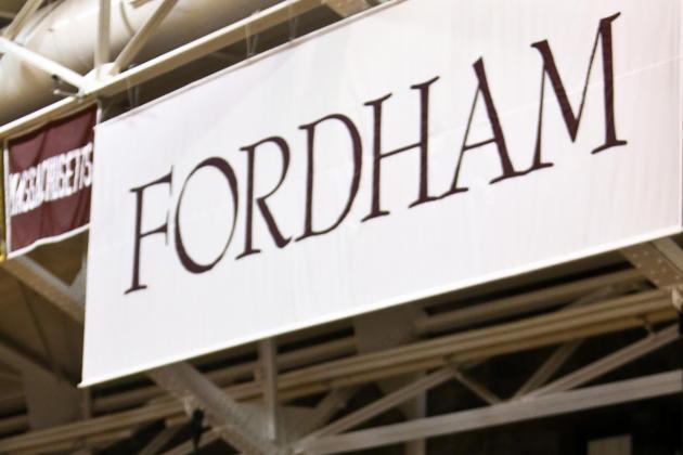 Fordham Close to Naming New Assistant Coach
