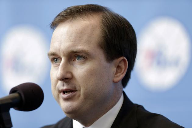 Why the Philadelphia 76ers Will Control the 2014 NBA Draft