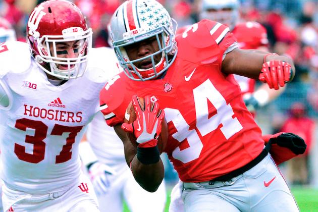 NFL Draft 2014: Top Rookie Team-Scheme Fits