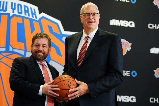 Was James Dolan a Major Factor in Steve Kerr Spurning New York Knicks?