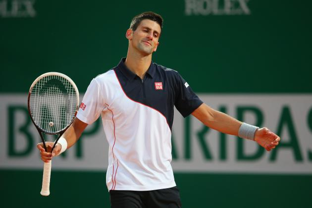 What Novak Djokovic's Loss to Rafael Nadal Means for Wimbledon
