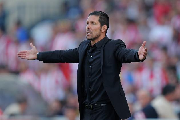 La Liga Fixtures 2014 Week 38: Schedule, Live Stream Info, Picks and Key Players