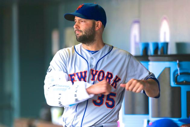 Dillon Gee Injury: Updates on Mets Pitcher's Lat and Return