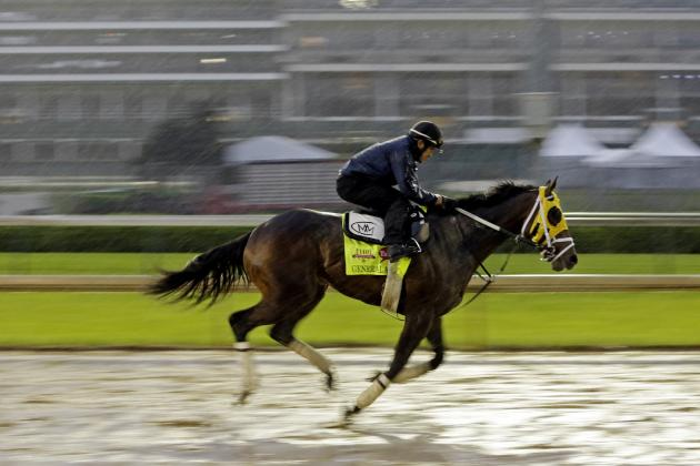 Preakness Field 2014: Pinpointing Underrated Horses and Jockeys in Lineup