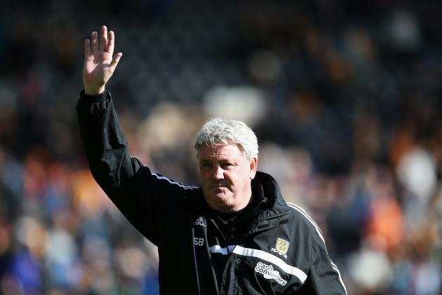 Hull-Based Company Celebrates Steve Bruce with Commemorative Toilet Seat