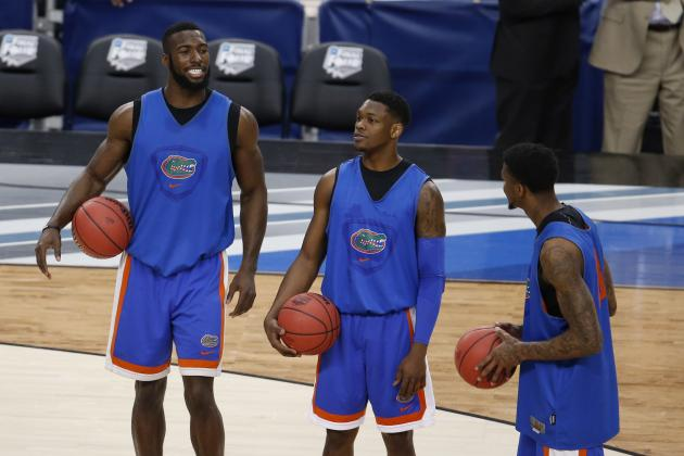 Gators' Athletic Programs Making the Grade