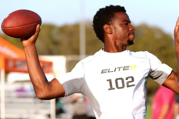 Dwayne Lawson Commits to Miami: Hurricanes Land 4-Star QB