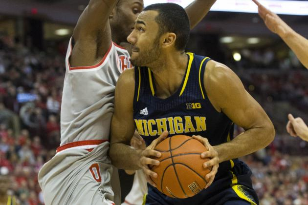 Gators Officially Add Graduate Transfer Jon Horford