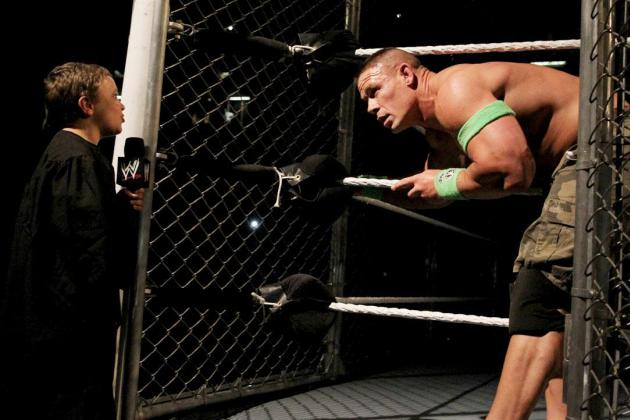 WWE Payback 2014: PPV Must Avoid Being Rehash of Extreme Rules