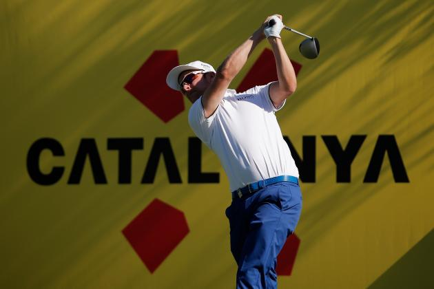 Spanish Open 2014: Daily Leaderboard Analysis, Highlights and More