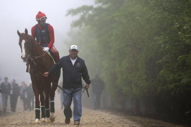 Preakness 2014 Contenders: Examining Favorites and Underrated Horses