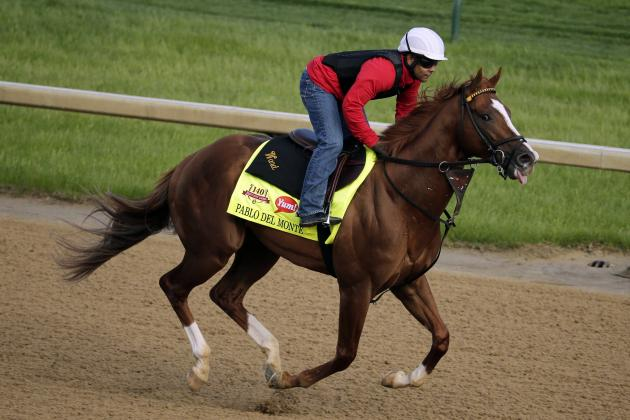 Preakness Odds 2014: Best and Worse Horse-Jockey Tandems to Bet