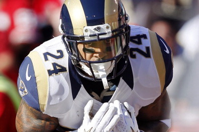 Report: Rams Shopped Isaiah Pead During NFL Draft