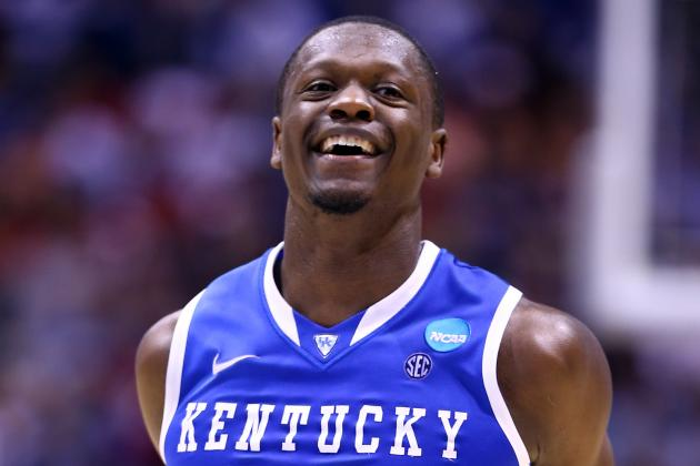 Julius Randle NBA Combine 2014: Measurements, Analysis and Draft Projection