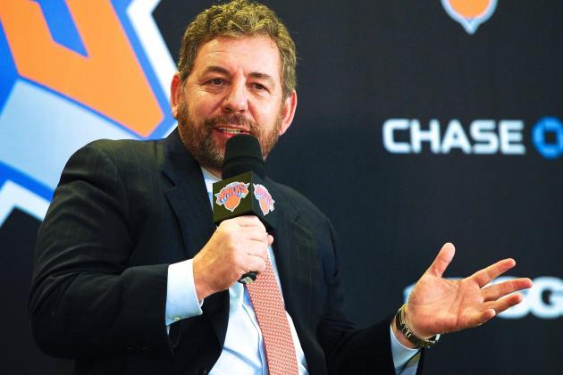 Was James Dolan a Major Factor in Steve Kerr Spurning New York Knicks?