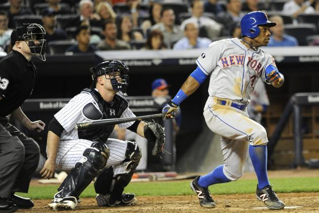 New York Mets: Curtis Granderson Must Stay Aggressive to Be Successful