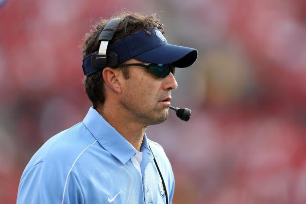 UNC, NC State Struggle in Men's Basketball, Football Academic Progress Rate