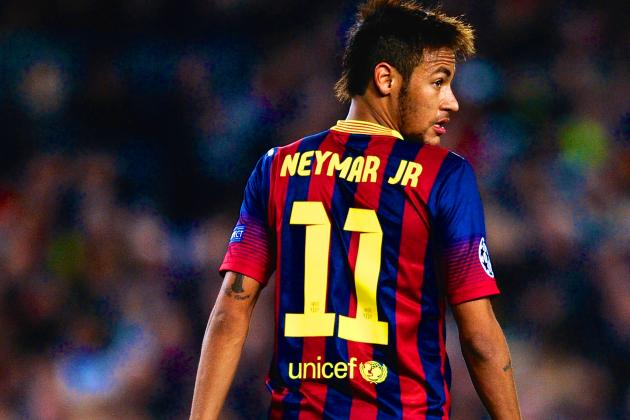 Neymar Return Would Be a Timely Boost for Barcelona