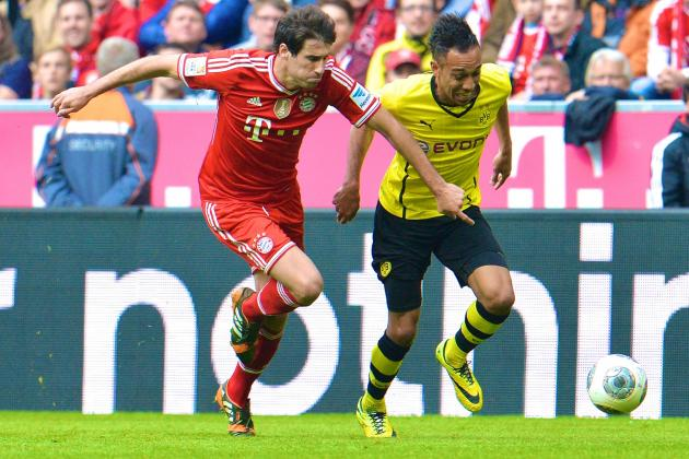 Film Focus: Previewing Borussia Dortmund vs. Bayern Munich German Cup Final