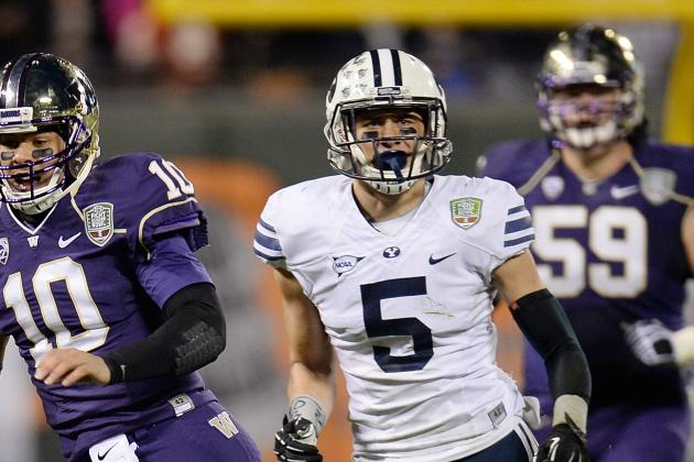 Are Outside Influences Pushing BYU Football to Irrelevance?