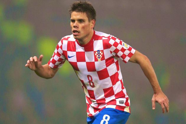 Will Croatia Play Without a 'True' Holder at the World Cup?
