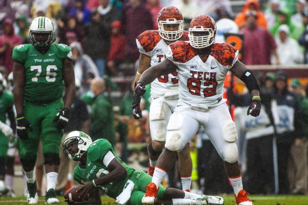 Virginia Tech Football: Analyzing Hokies' Prospects in 2015 NFL Draft