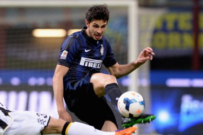 Ranocchia Was 'Resuscitated'