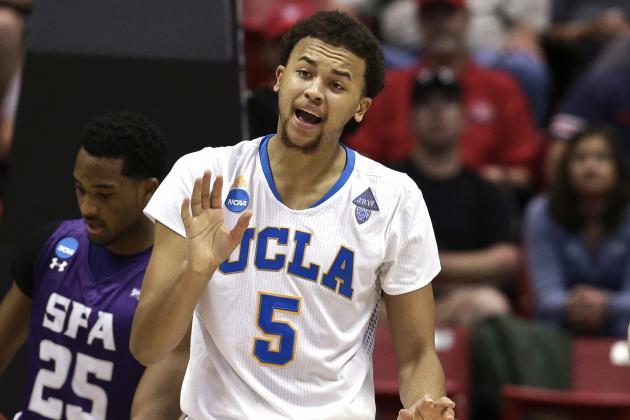 NBA Draft Combine Prospects Chicago Bulls Must Watch Most Closely