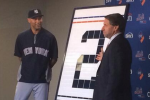 Mets Give Jeter Awesome Farewell Gifts