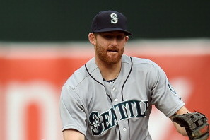 Taylor's Injury Limits Mariners' Alternatives to Miller