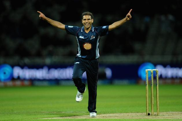 NatWest T20 Blast 2014: Analysing Top Batsmen and Bowlers