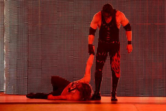 Kane's Latest Push Should Be His Last Within WWE Title Picture