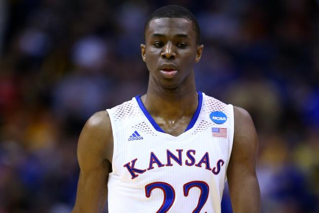 NBA Mock Draft 2014: How Each Team Should Navigate Loaded Prospect Pool