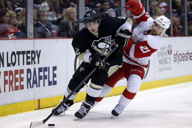 How Hard Should Detroit Red Wings Pursue Free Agent Matt Niskanen This Summer?