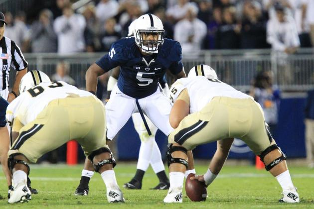 Penn State Football: Versatility Will Be Key for Linebackers This Season