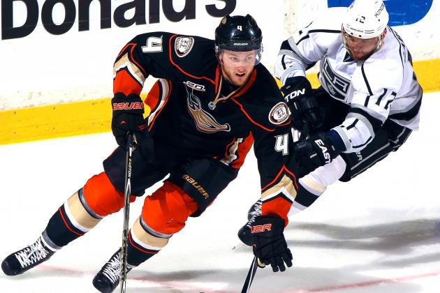 Los Angeles Kings vs. Anaheim Ducks: Preview and Prediction for Game 7
