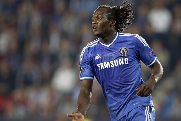 Why Chelsea Should Allow Romelu Lukaku to Transfer out of Stamford Bridge