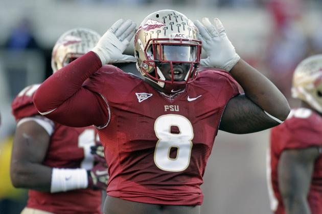 Scouting Baltimore Ravens Rookie Class: Timmy Jernigan