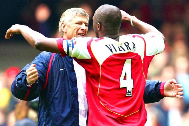Remembering Arsenal's 2005 FA Cup Final Win