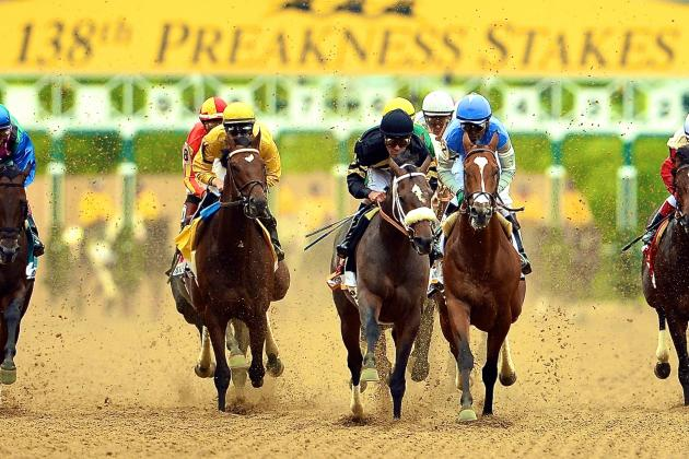 Why the Preakness Is a Jewel of Its Own in the Triple Crown Season