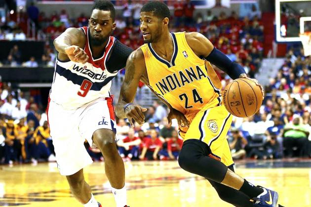 Pacers vs. Wizards Game 6: Live Score, Highlights and Reaction